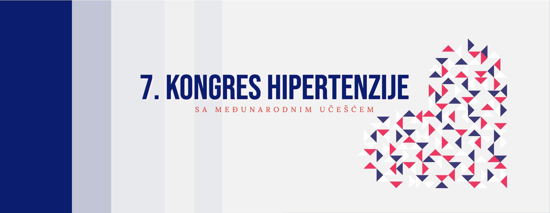 7. Kongres hipertenzije