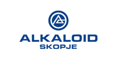 Alkaloid - logo