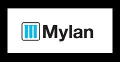Mylan - logo